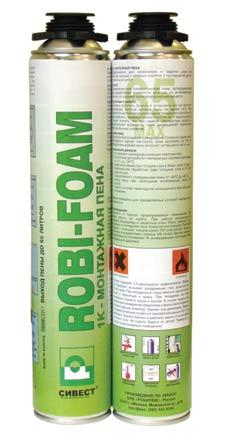 ROBI-FOAM