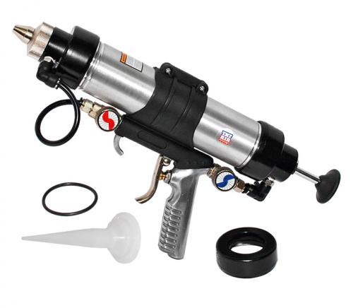 Пневматическиt пистолет для герметика
