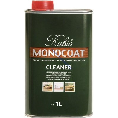Monocoat Wood Cleaner (очиститель для дерева)